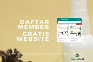 Daftar Member Bisnis Natura World IMG 2