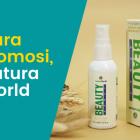 Cara Promosi Natura Beauty Spray